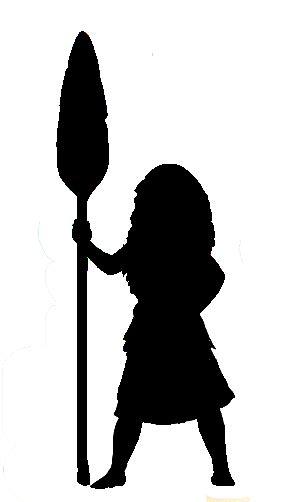 printable pumpkin stencils moana princess moana cinderella silhouette table pinterest