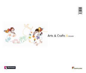 savia arts and crafts ingl 201 s comet 4 186 primaria libro pupil s book cd 12 descuento aplicado en precio