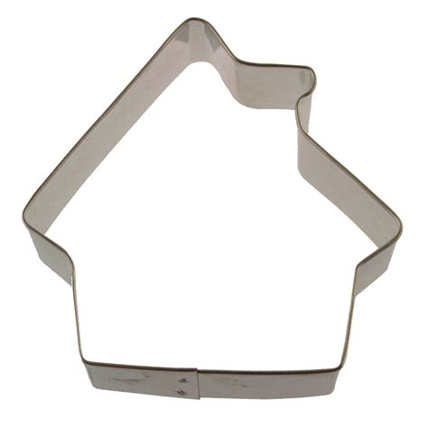 cookie cutter houses gingerbread house cookie cutter acc 1159 country kitchen sweetart