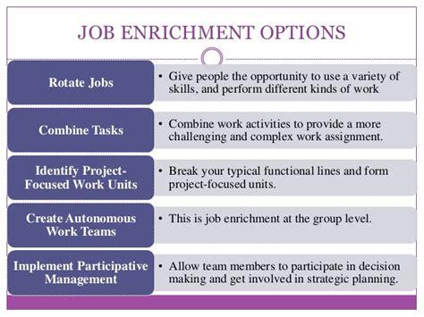 job rotation program design job design employee schedule