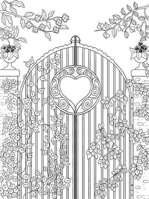 stay pawsitive cat coloring book for adults relaxing and stress relieving cat coloring pages coloring books volume 4 books freebie garden gate coloring page sting