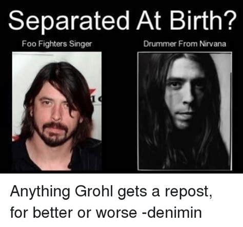 Foo Fighters Meme - the gallery for gt foo fighters meme