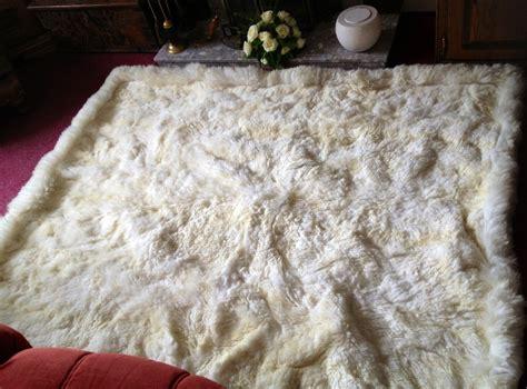 large white fur rug large white alpaca fur rug alpacapaca