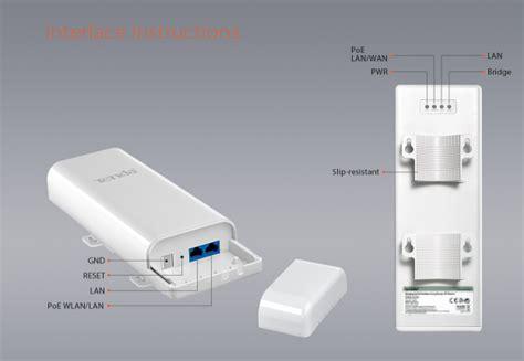 Tenda O3 tenda o3 ethernet edge wifi antennas