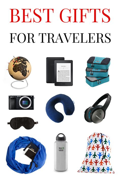 best present for 51 best gifts for travelers and travel in 2017