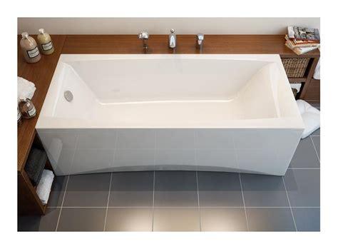 facade baignoire pack baignoire virgo 180x80 avec tablier facade cersanit