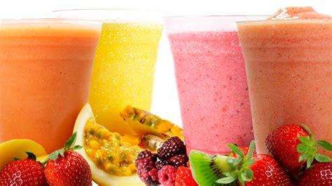imagenes de jugos naturales de frutas 5 meriendas saludables para la lonchera de tus hijos