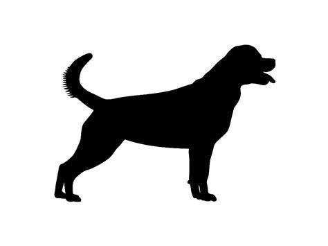 rottweiler silhouette rottweiler silhouette custom die cut vinyl decal sticker