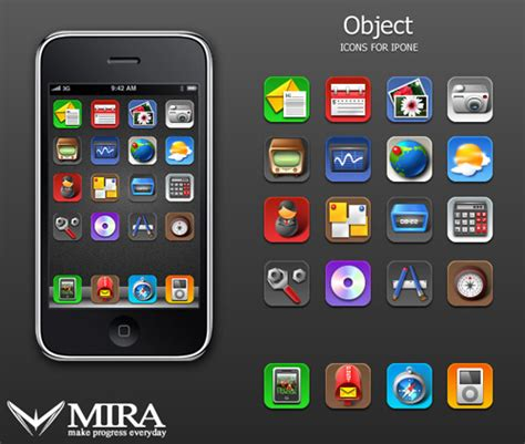 icon themes for iphone 6 enhance your apple iphone with these beautiful free themes