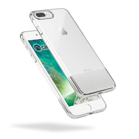 Iphone 8 8 Plus Jc Chrome Soft Casing Cover 2 Caudabe Minimalist And Ultra Thin Iphone 8 Plus Cases