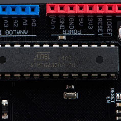 Dfrduino Uno R3 1 dfrduino uno r3 arduino控制器 控制器及周边 arduino 树莓派 intel