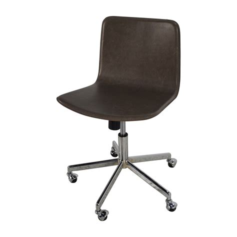 Office Chairs Used 70 Cb2 Cb2 Stratum Office Chair Chairs