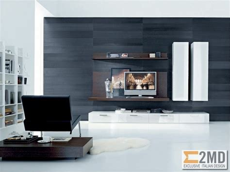 TV Units   Modern   Living Room   Other   by 2MD Exclusive Italian Design