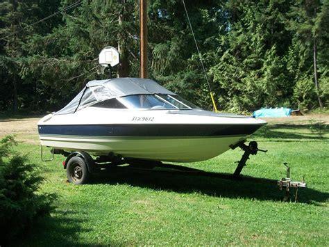 bayliner boats lake george 1997 bayliner capri bowrider malahat including shawnigan