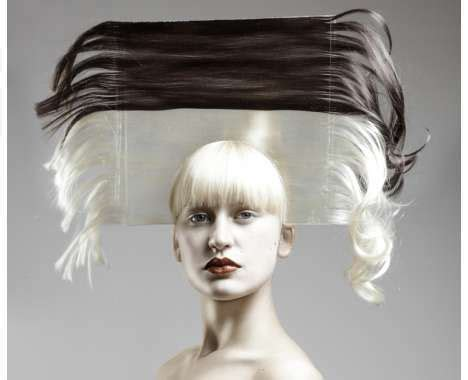 Unique Hairstyles by 28 Best Images About Hair Inspiration On Jean