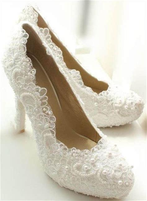 wedding shoes diy diy wedding shoes lace style guru fashion glitz