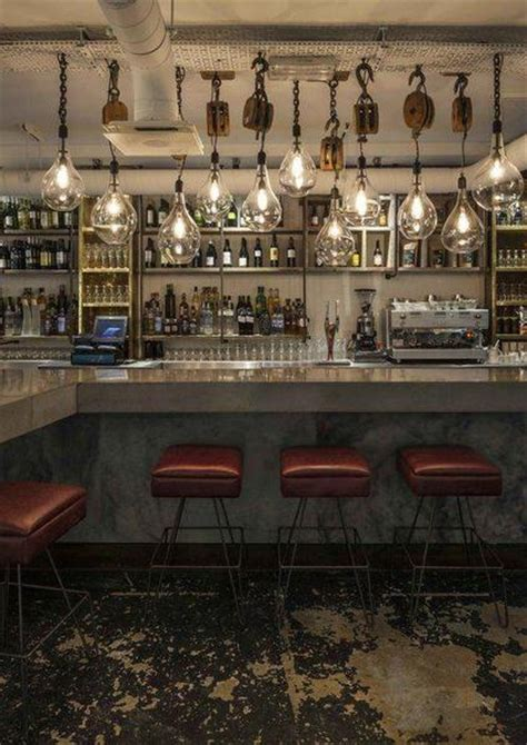 50 industrial style home bar ideas industville