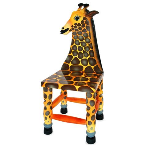 Giraffe Furniture by Giraffe Chair And Luxury Kid Furnishings Including