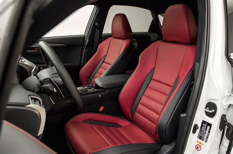 lexus nx f sport interior 2015 lexus nx200t reviews and rating motor trend