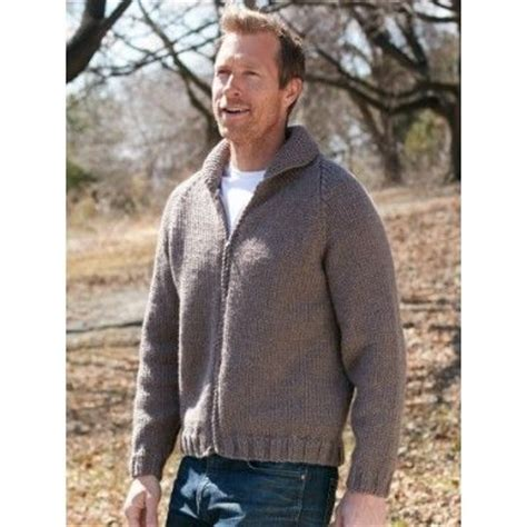 knitting pattern zippered cardigan 307 best images about knit free men on pinterest