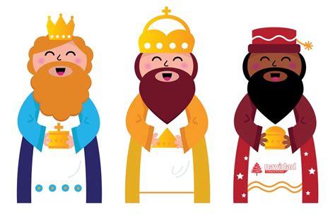 imagenes los reyes magos los reyes magos en nuestro blog de navidad