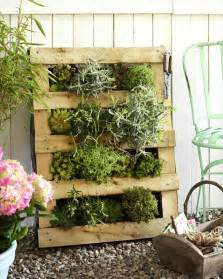 Garden Diy 25 Easy Diy Plans And Ideas For A Wood Pallet