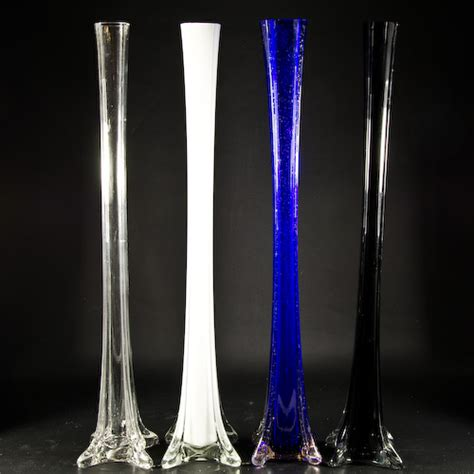 Eiffel Tower Vases Wholesale by Wholesale Glass Eiffel Tower Vases Cheap Eiffel Tower