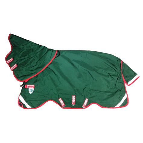 horseware rambo duo limited edition turnout rug