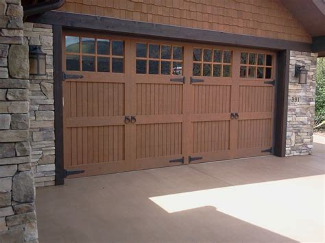 Monarch Garage Doors Utah Garage Doors Gallery Hoj Monarch Doormonarch Door
