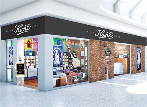 Kiehl S Garden State Mall Kiehl S Opens Virginia Store At Tysons Corner Center