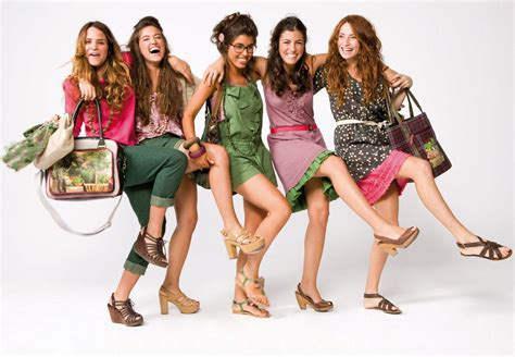 para las chicas es indispensables tener una moda exclusiva para moda mujer verano 2010 ropa para mujer de nice things