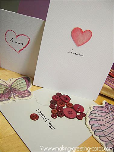 make valentines day card heartfelt happy valentines cards cards and quotes