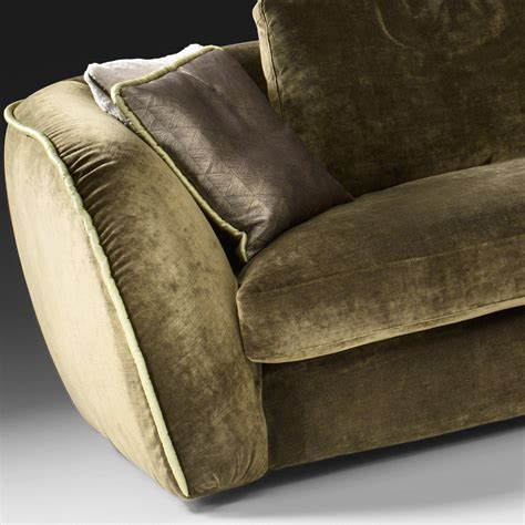 curved modular sofa curved designer velvet modular sofa