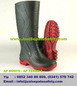 Ap Terra3 grosir sepatu proyek sepatu tukang bangunan dan