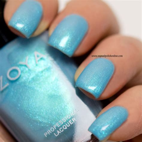 Zoya Nail by Zoya My Nail