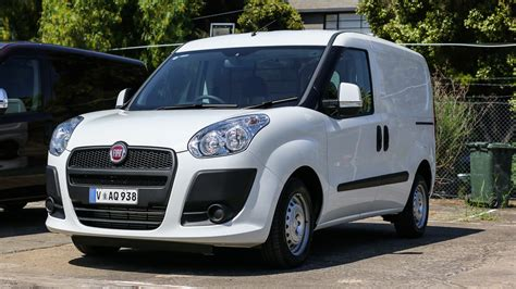 2015 fiat review 2015 fiat doblo review caradvice