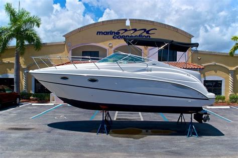 bayliner boats near me used 2001 maxum 2700 scr sport cruiser boat for sale in