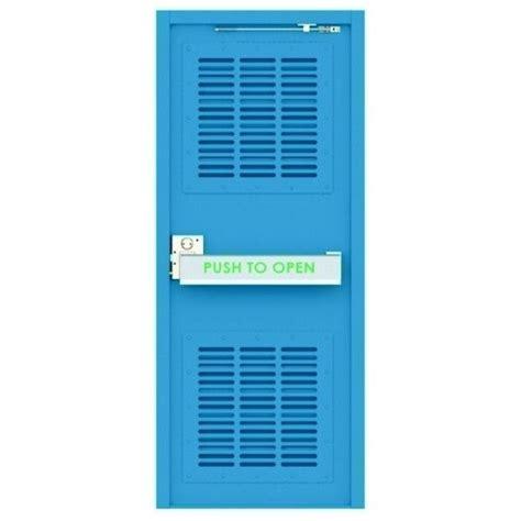 Made To Measure Louvre Doors Uk by Buy Dls102 Bespoke Steel Exit Door Sets With