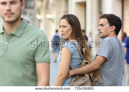 Couple looking for another male