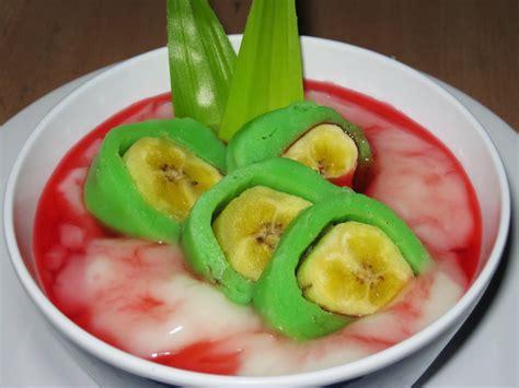 resep membuat yoghurt rasa buah resep membuat es pisang ijo enak dan segar resep dan masakan