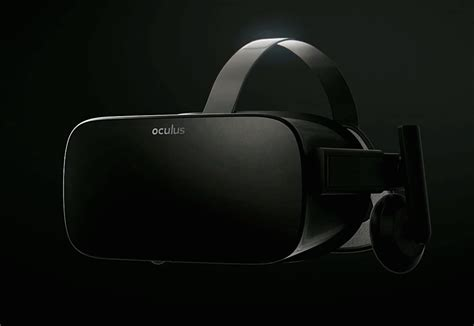 Vr Oculus New Announcements From Oculus Vr