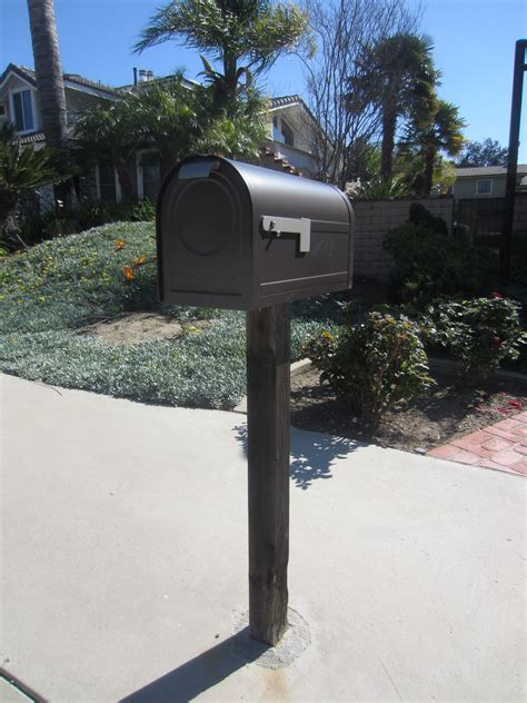 diy mailbox mailbox ideas diy inspired