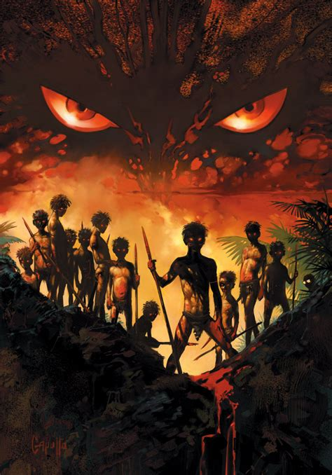 lord of the flies theme of darkness pvislordoftheflies home