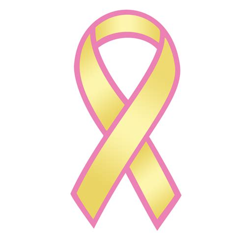 Fluttershy Themed Cancer Ribbon By 2bitmarksman On Deviantart Cancer Ribbon Designs 2