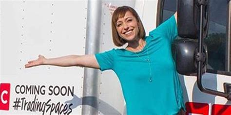 trading spaces paige paige davis just shared the first photo from the new