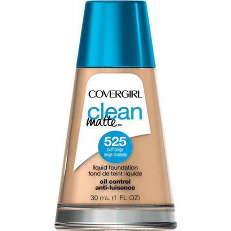 Foundation Covergirl Covergirl Clean Liquid Makeup Buff Beige Warm