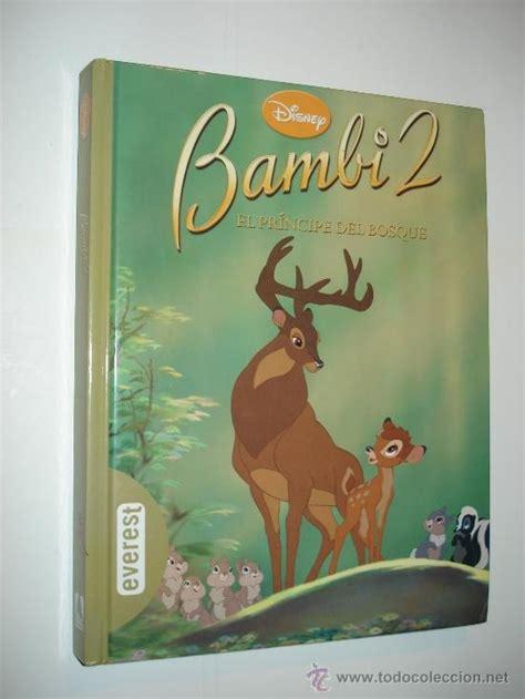 libro bambi bambi 2 los cl 225 sicos disney libro de cuento comprar libros de cuentos en todocoleccion