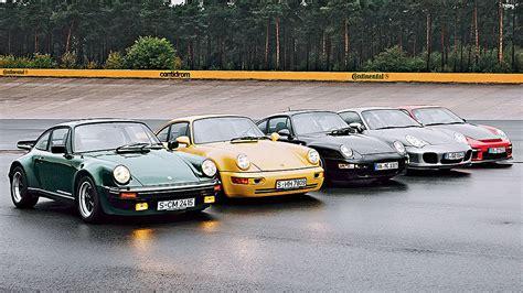 Porsche 911 Turbo Neupreis by Porsche 911 Turbo 930 Autobild De