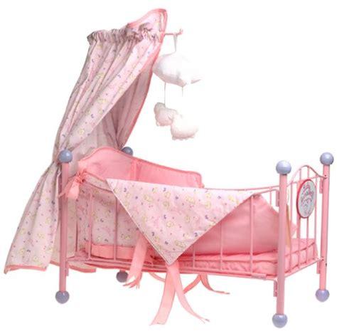 baby annabell bett global store toys categories dolls doll