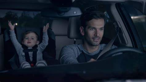 buick commercial actress test drive buick envision ad caign kicks off with adorable father
